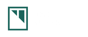 TDC Glass Logo White